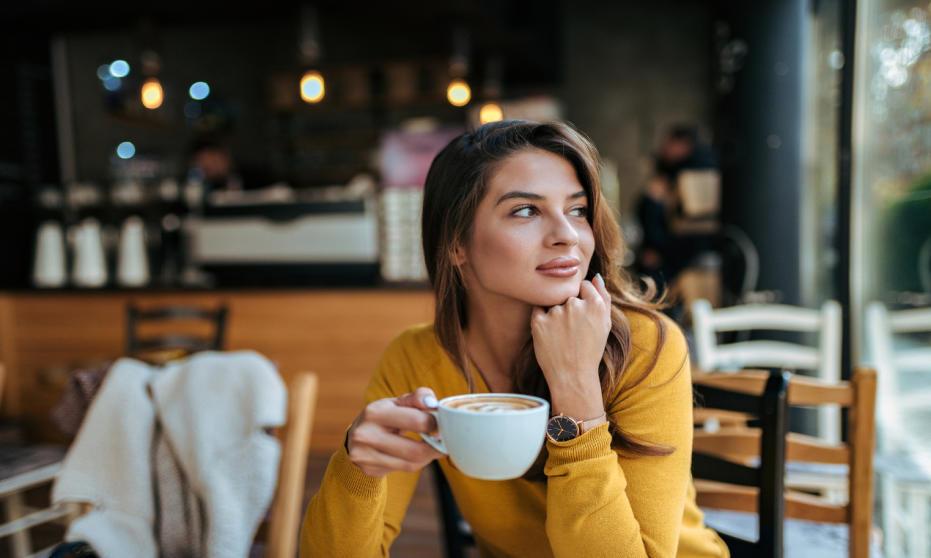 Jakie kawy najczęściej pijemy w polskich kawiarniach?