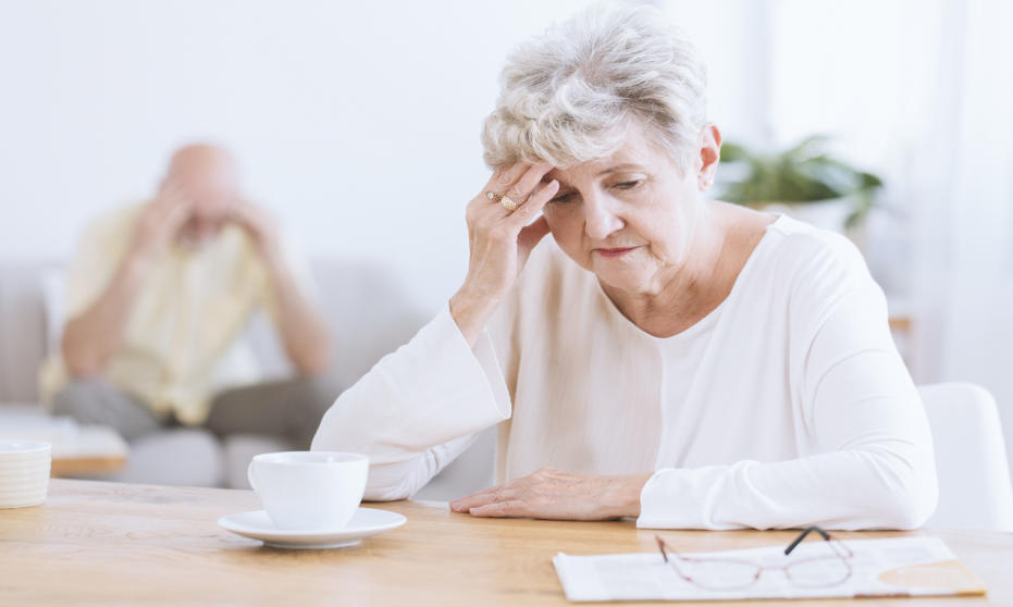 Jak leczyć demencję?