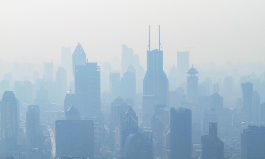 Jak zanieczyszczone powietrze wpływa na nasze zdrowie i co ma do tego terapia normobaryczna?