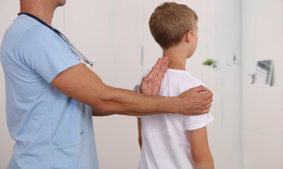 Popularne problemy ortopedyczne u dzieci