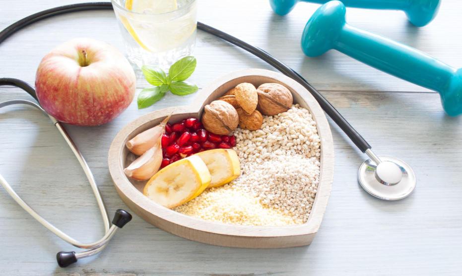 5 sposobów na obniżenie cholesterolu