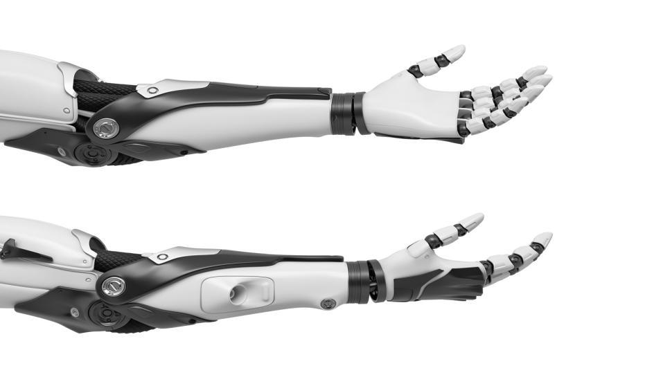 Czym są tzw. protezy hybrydowe?