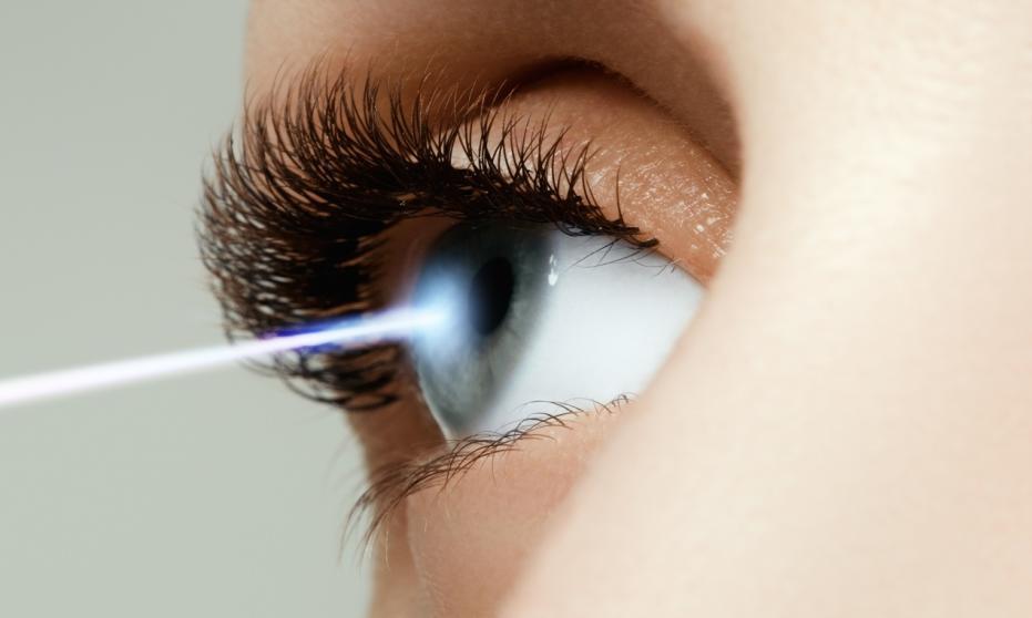 Zastosowanie lasera w korekcji wzroku