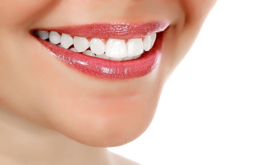Wybielanie zębów jako przykład stomatologii