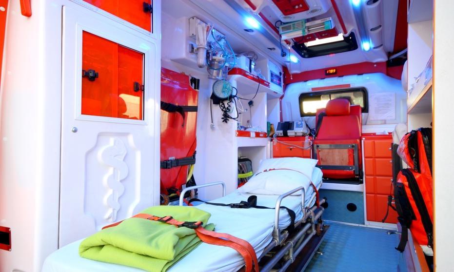Transport medyczny z zagranicy a kwestie formalne
