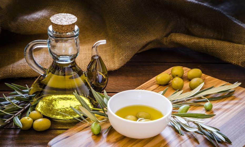 Czy oliwa z oliwek jest dobra dla zdrowia?