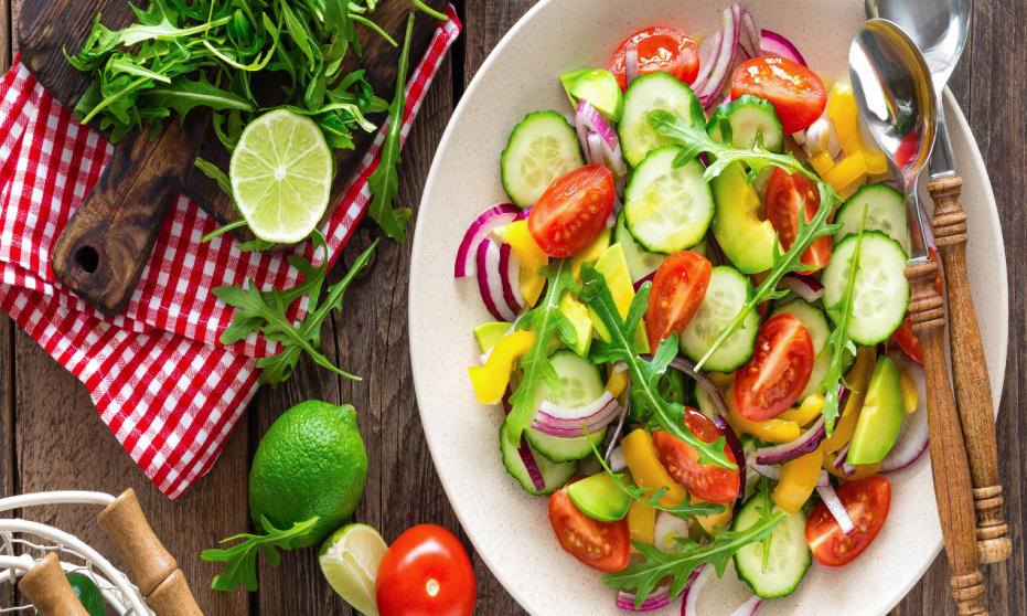 Raw food w praktyce. Czy surowa żywność jest dobra dla zdrowia?