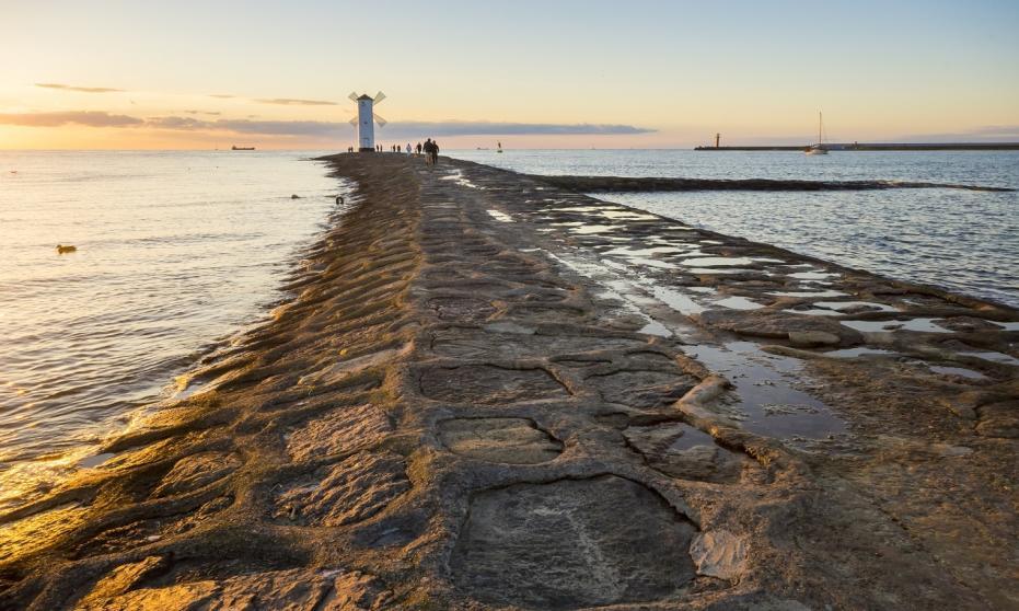 Dlaczego warto wybrać się nad polskie morze?