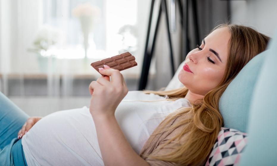 Wpływ emocji na odżywianie