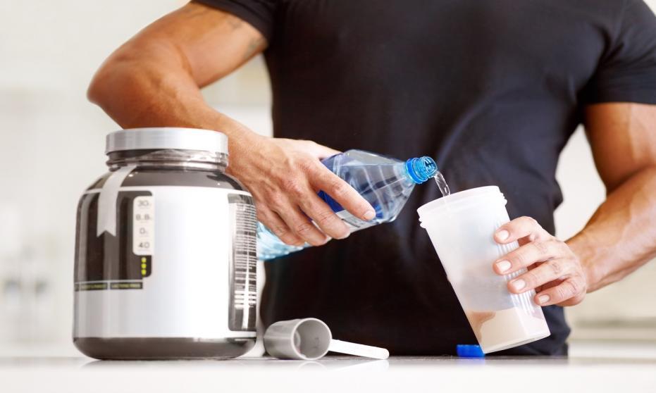 Aminokwasy jako składnik odżywek i suplementów