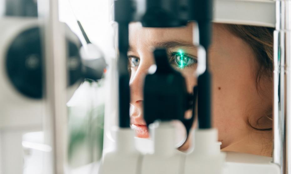 Kto i jak często powinien badać wzrok?