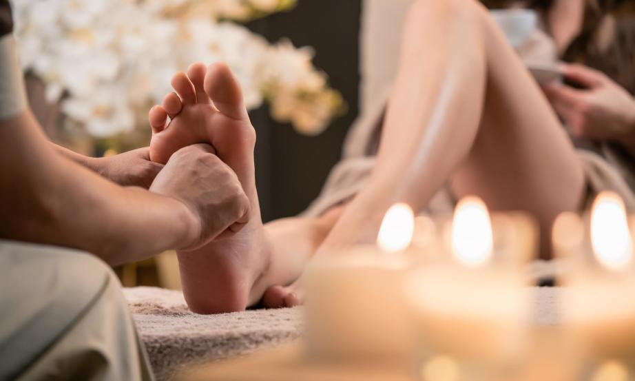 Na czym polega masaż refleksologiczny?