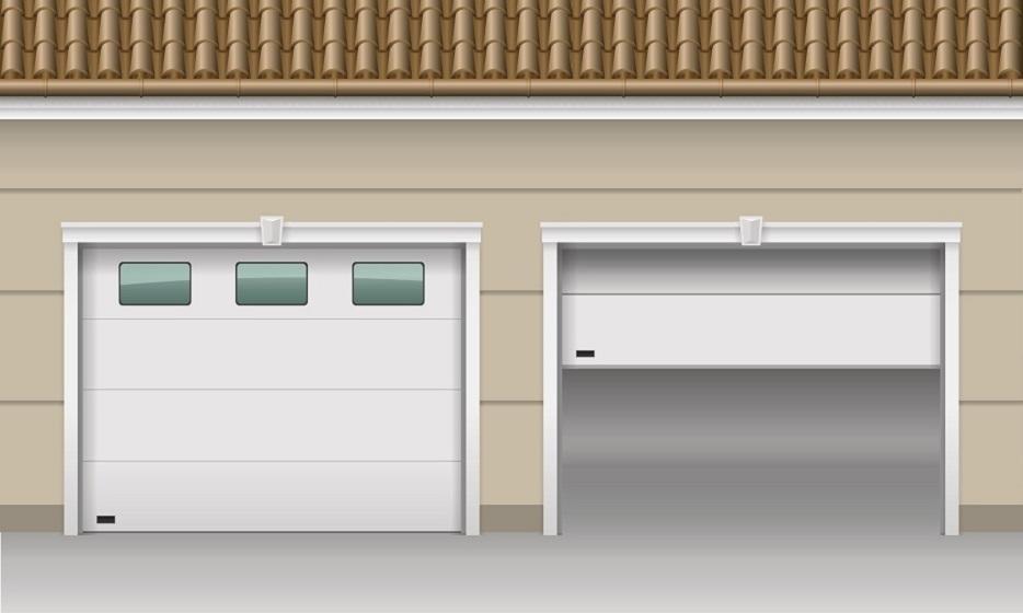 Jak działają garażowe bramy segmentowe?