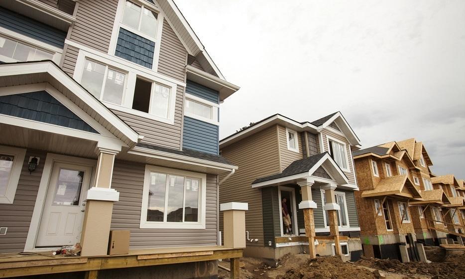 Czy domy kanadyjskie są trwałe?