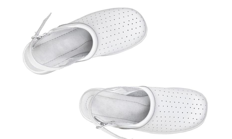 Czym różni się obuwie zdrowotne od zwykłego?