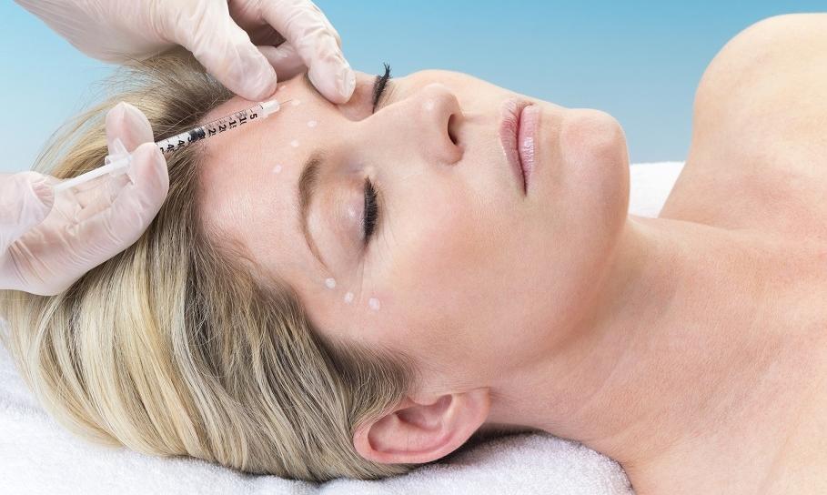 Fakty i mity na temat botoksu