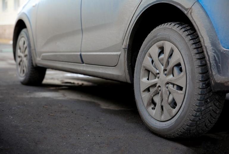 Jak zregenerować samochód po zimie?