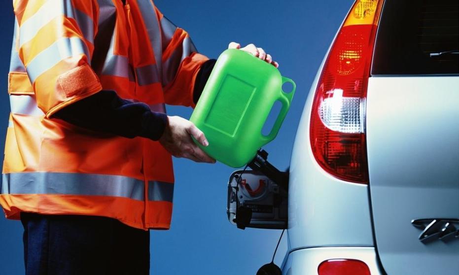 Gdzie szukać pomocy, gdy zabraknie nam paliwa w trasie?