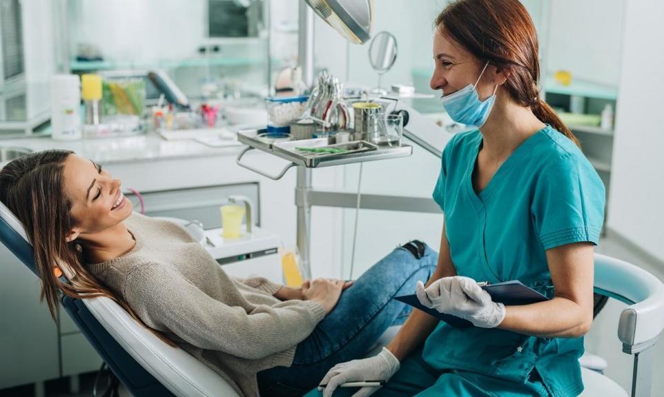 Czym zajmuje się stomatologia zachowawcza?
