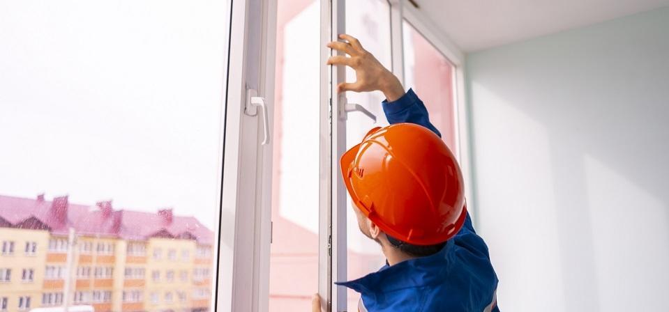 Czym uszczelnić okna PCV?