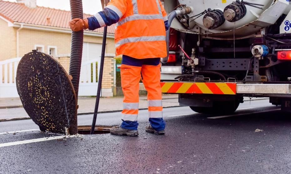Co robić w przypadku awarii kanalizacji?