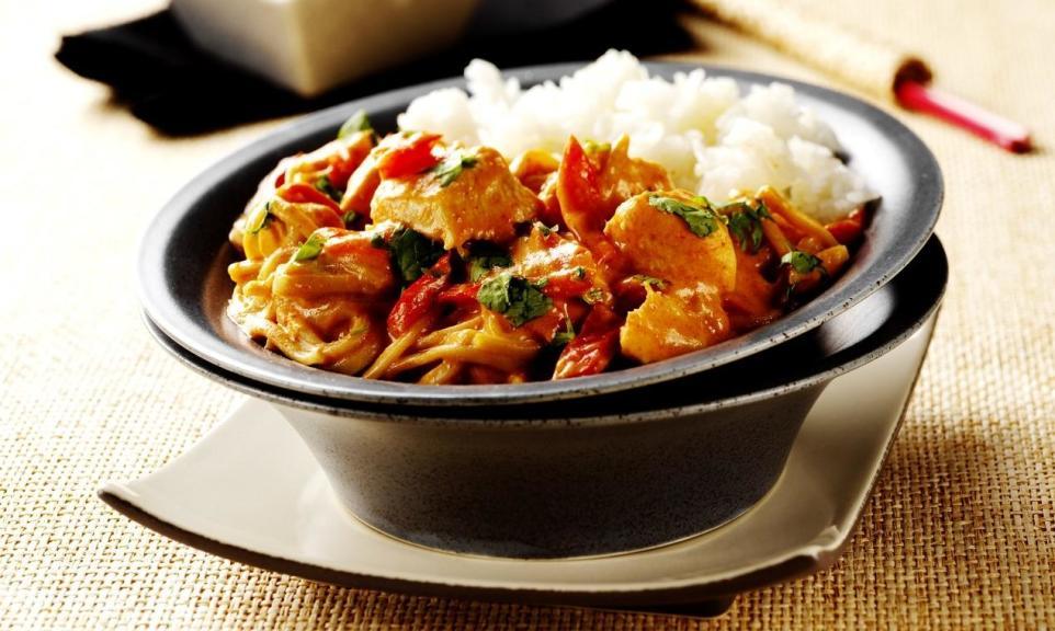 Gotowe dania inspirowane kuchnią azjatycką do zjedzenia na zimno lub ciepło