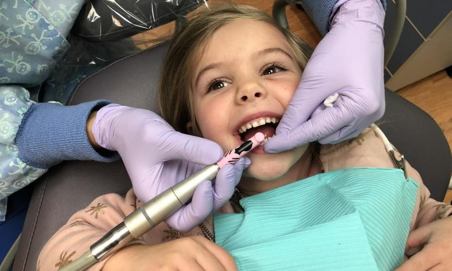 Na co warto zwrócić uwagę, wybierając stomatologa dla dziecka?