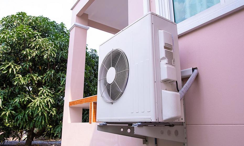 Wysokotemperaturowe pompy ciepła. Zastosowanie