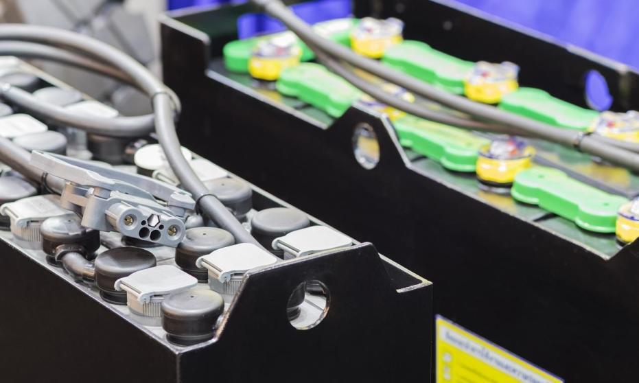Zastosowanie akumulatorów trakcyjnych