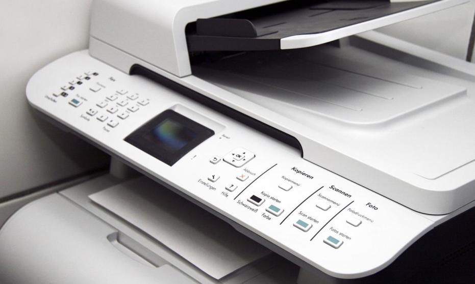 Czy warto kupić używaną kserokopiarkę?