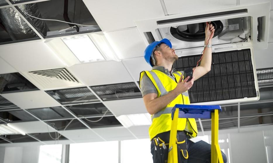 Najpopularniejszy producenci klimatyzatorów do biur