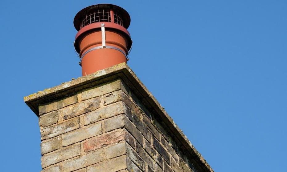 Od czego zależy dobór wysokości komina ceramicznego?