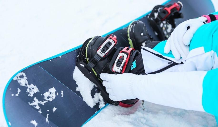 Jak dobrać odpowiednie buty snowboardowe?