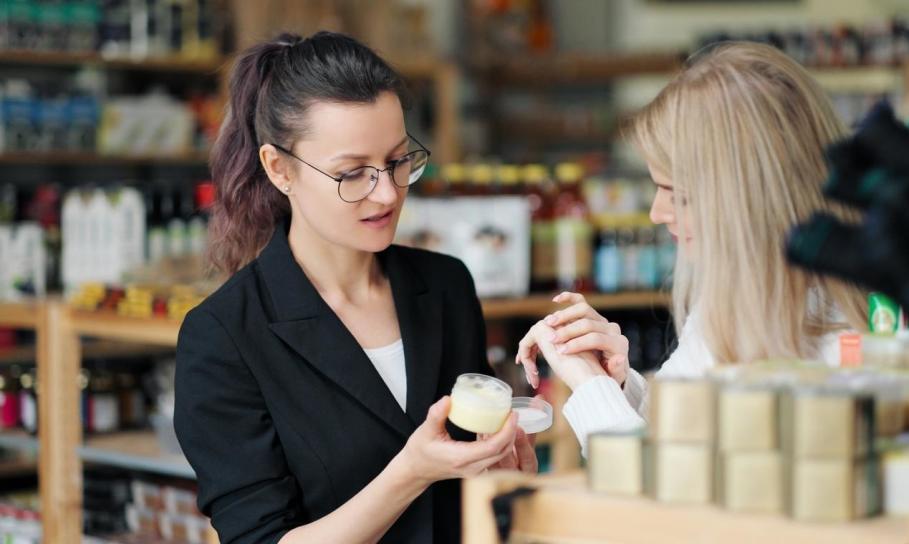 Jak rozpoznać ekologiczne kosmetyki do pielęgnacji ciała?