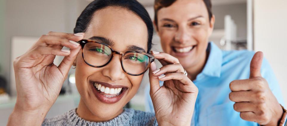 Kto powinien nosić okulary progresywne?