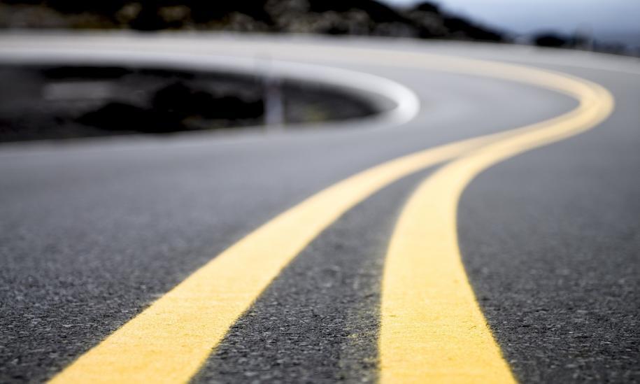Diagnostyka nawierzchni drogowej