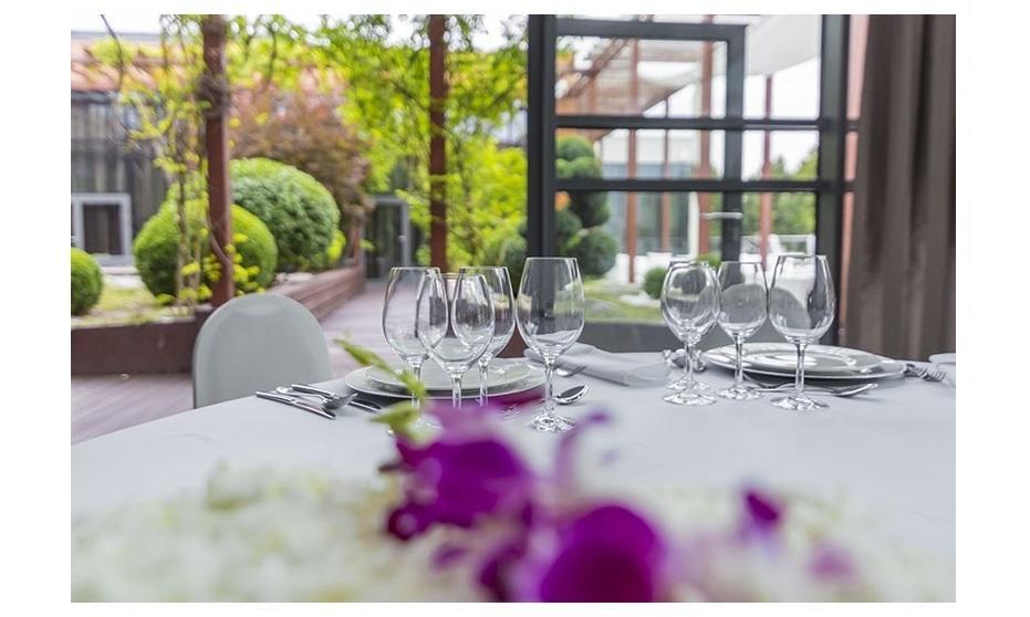 Jak wybrać sale bankietowe na przyjęcie weselne?