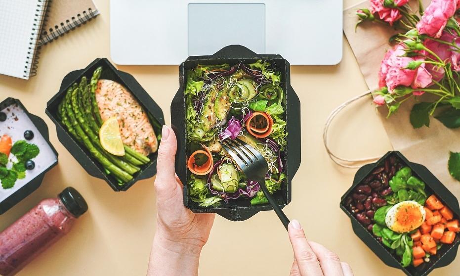 Jak wybrać odpowiednią dietę pudełkową?
