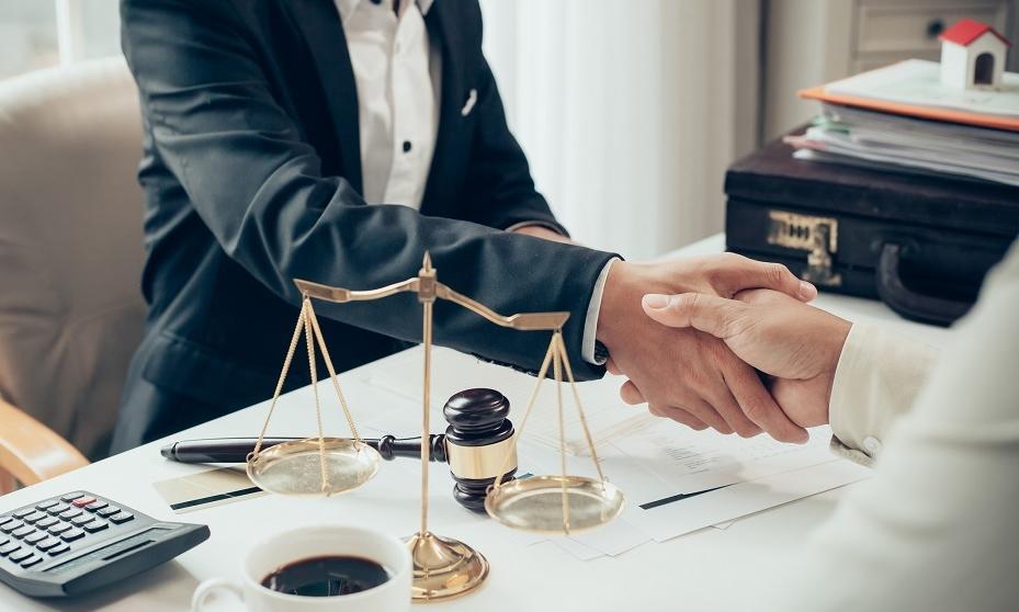 Zakres obsługi prawnej firm
