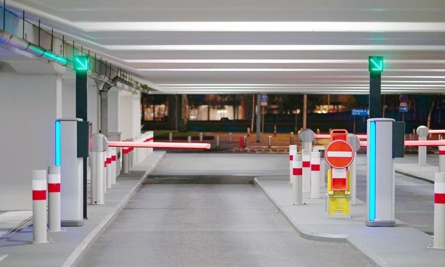 Rodzaje systemów parkingowych i ich zastosowanie