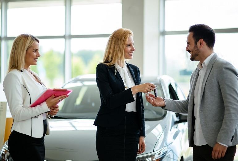 Podstawowe błędy popełniane przy zakupie samochodu
