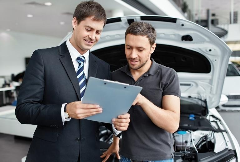 Skup samochodu – czy marka pojazdu ma znaczenie?
