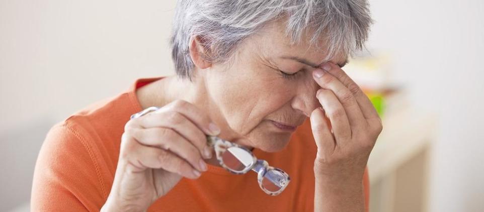 Czy masz wirusa przewlekłego zmęczenia?