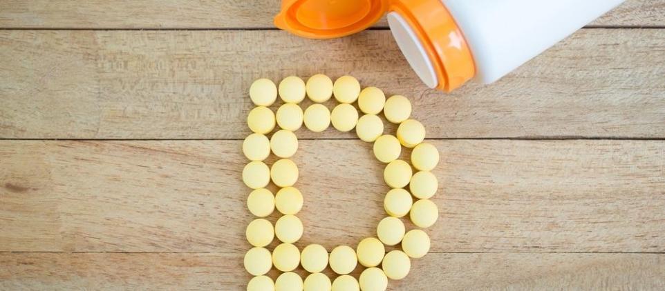 Dlaczego warto przyjmować witaminę D