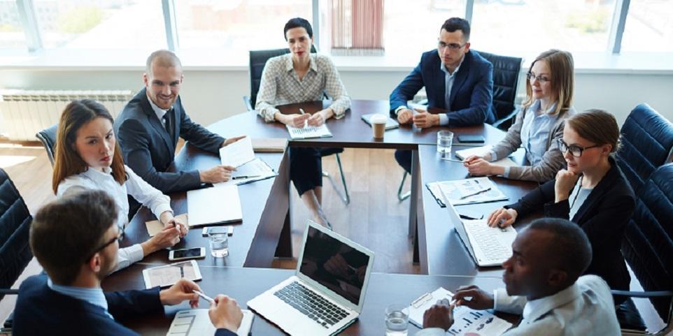 Gdzie organizować konferencje i szkolenia?