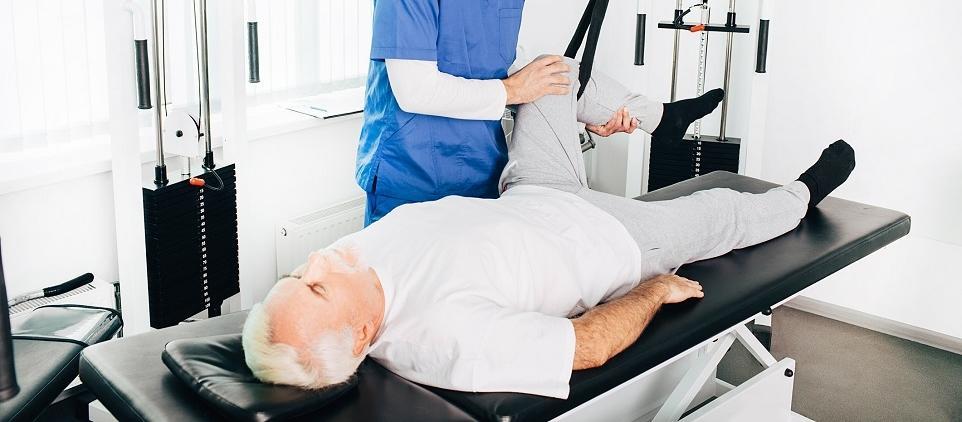 Rehabilitacja reumatologiczna. Podstawowe informacje