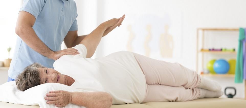Rodzaje zabiegów fizykoterapeutycznych, ich działanie i wskazania do zastosowania