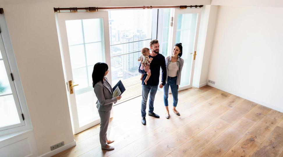 Kiedy jest dobry czas na zakup mieszkania?