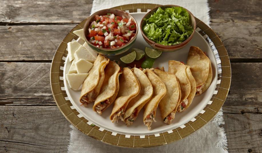 Od Buritto Po Chili Con Carne Czyli Smaki Kuchni Meksykanskiej