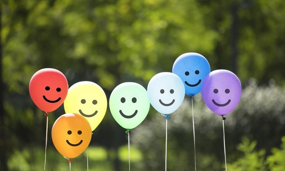 Kiedy warto zamówić balony z własnym nadrukiem?
